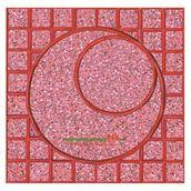 Gạch Terrazzo 30x30 màu đỏ
