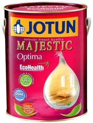 Sơn trong nhà cao cấp Jotun Majestic Royale Matt