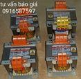 biến áp điều khiển 415v 380v 220v 200v | biến áp vào 1 pha 220v ra 3 pha 380v 200v 220v