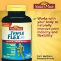 Nature Made TripleFlex Triple Strength. Hp 150 vin