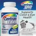 Centrum® Silver® Ultra Men's. Lọ 250 viên