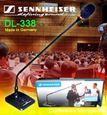 SENNHEISER DL-338