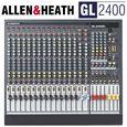 ALLEN&HEATH GL2400 - 424/X (24 Line)