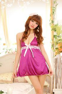 Váy Sexy Tím Mộng Mơ 0315