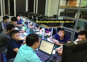 Ưu điểm vượt trội của các khóa học nghề tại trung tâm dạy nghề Bách Khoa - địa chỉ duy nhất 61/295 Bạch Mai