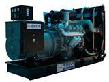 Máy phát điện DOOSAN 500-S