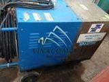 Máy rửa xe công trình MACHIDA HPJ-37TX3
