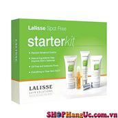 Bộ sản phẩm Lalisse Spot-Free Starter Kit