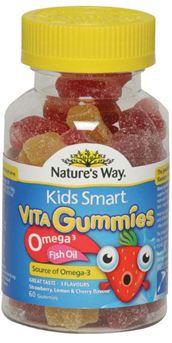 Vita Gummies Omega 3