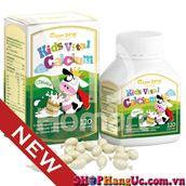 Canxi Toplife Calcium cho bé