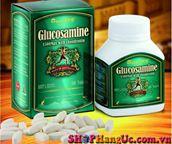 Top Life Glucosamine 1500+ Chondroitin