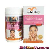 Viên uống đa năng Collagen Rebirth