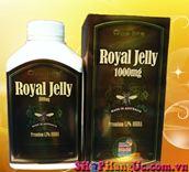 Sữa ong chúa Toplife 1.1% HDA