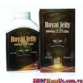 Sữa ong chúa Toplife Royal Jelly 2.2