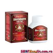 Viên uống đa năng Top Life Bio Collagen 4 in 1