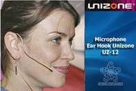 Microphone Hạt gạo Unizone UZ-12