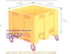 NJB 625P/625PC 1100*1100*775MM