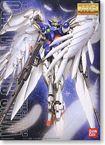 XXXG-00W0 Wing Gundam Zero Custom (MG)