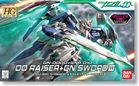 GN-0000+GNR-010 00 Raiser + GN Sword III (HG)