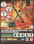 Action Base 1 Sinanju Ver.