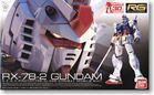 RX-78-2 Gundam (RG)
