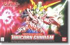 Unicorn Gundam (SD)