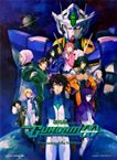 Mobile Suit Gundam 00 the Movie: A Wakening of the Trailblazer (2011)