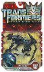 Transformers Deluxe Ravage