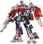 Buster Optimus Prime Leader Class
