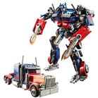 Voyager - Battle Blades Optimus Prime