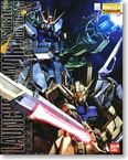 GAT-X105 Launcher & Sword Strike Gundam (MG)