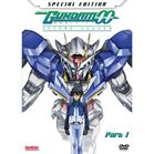 DVD Gundam 00 Season 2 - Mobile Suit Gundam 00: The Complete Second Season