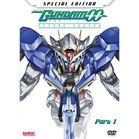 DVD Gundam 00 Season 2 - Mobile Suit Gundam 00: The Complete Second Season
