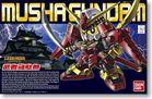 Legend BB Musha Gundam (SD)