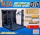 MECHANICAL CHAIN BASE TQ 010