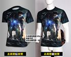 T-shirt Áo Thun Iron Man