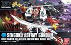 Sengoku Astray Gundam (HGBF)