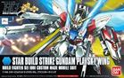 Star Build Strike Gundam Plavsky Wing (HGBF)