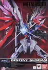 Metal Build Destiny Gundam (Completed)