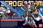 Legend BB Devil Dragon Blade Zero Gundam (SD)
