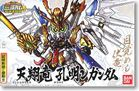 Tensyoryu Komei v Gundam (SD) (Khổng Minh)