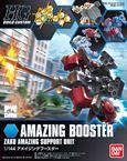 Amazing Booster (HGBC)