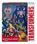 Leader Class  AD01 Optimus Prime