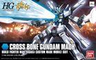 Crossbone Gundam Maoh (HGBF)