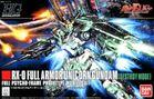 Full Armor Unicorn Gundam (Destroy Mode) (HGUC)
