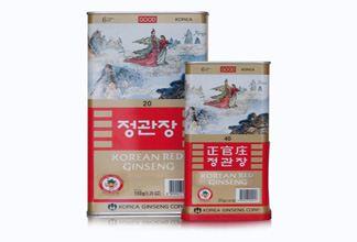 HỒNG SÂM KHÔ HÃNG CHEONG KWANG JANG 150G Số 30