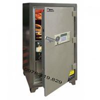 Két sắt  Bumil safe  BM200 điện tử chống cháy