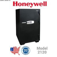 Két sắt nhập khẩu mỹ honeywell 2120 điện tử