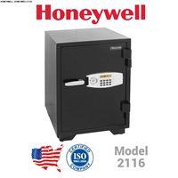 Két sắt nhập khẩu mỹ honeywell 2116 USA