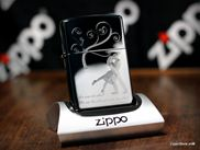Zippo Together Forever